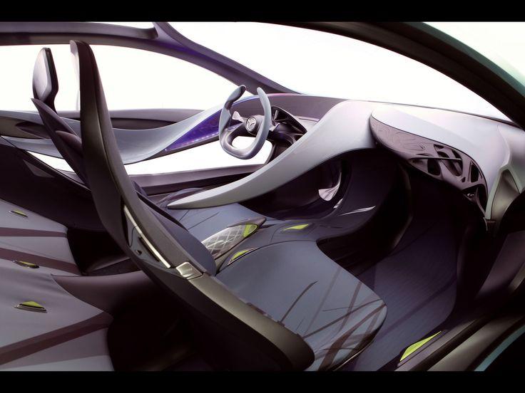 2008 Mazda Kiyora Concept   Interior 2   1920x1440   Wallpaper