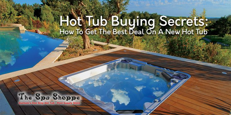 how to get rid of biofilm in hot tub