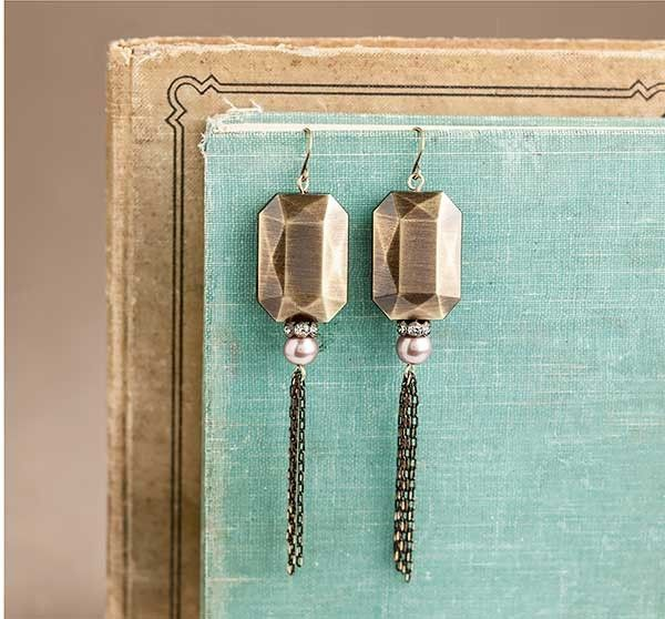 385 best Beads and DIY Jewelry images on Pinterest ...