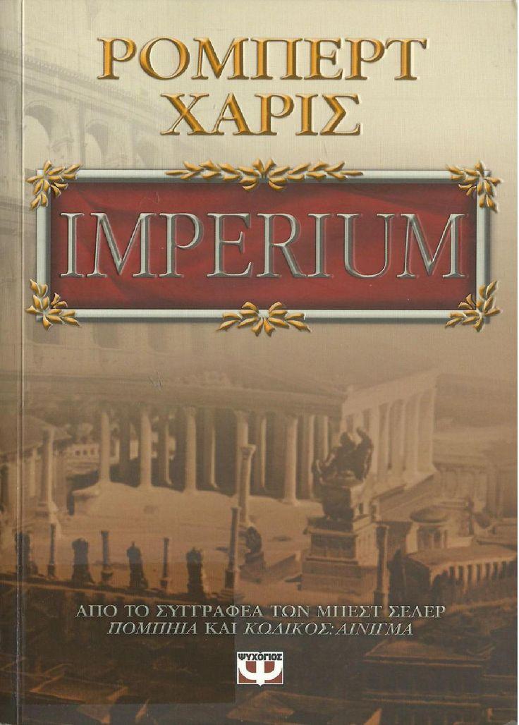 ISSUU - Imperium - Robert Harris by potsnik