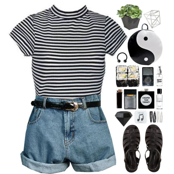 Ainsley by aussiegoddess on Polyvore featuring polyvore fashion style Chicnova Fashion Topshop J.Crew Forever 21 Bobbi Brown Cosmetics Ethan Allen Areaware ASOS GAS Jeans