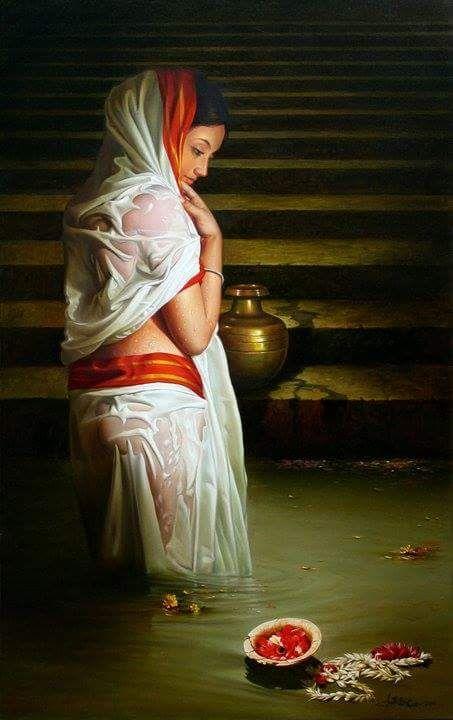 Art by Amit Bhar