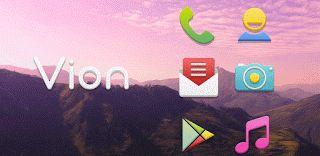 Vion - Icon Pack v3.0  Lunes 12 de Octubre 2015.By : Yomar Gonzalez ( Androidfast )   Vion - Icon Pack v3.0 Requisitos: 4.0.3  Información general: Vion es un paquete completo de tema / icono para varios lanzadores. Estos iconos son muy diferentes de los iconos larga sombra cuadrado y círculo estándar. Son coloridos únicos y son minimalistas con un sutil efecto 3d. Estos son inspirados por mis dos packs de iconos populares llamados 3Dion y Viby. Los fondos de pantalla para este paquete son…