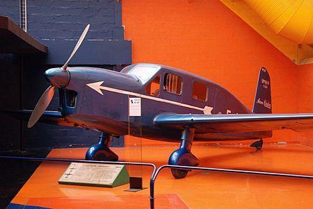 Caudron Simoun Le Bourget 02.JPG