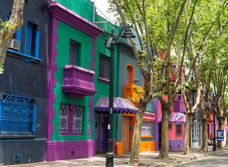 visitar bellavista en santiago de chile