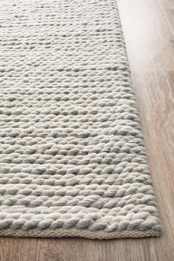 Carina Braided Wool Rug Braided Wool Rug Wool Area Rugs Natural Wool Rugs