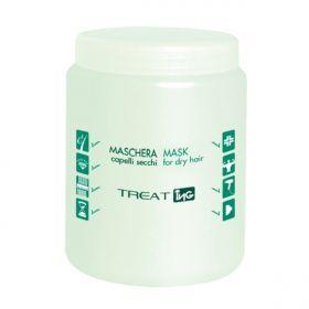 ING Mask Fine Hair (Μάσκα Για Λεπτά Μαλλιά) 1000ml Θρεπτική και ενυδατική μάσκα μαλλιών με εκχυλίσματα από φύκια χαρίζει και στα πιο λεπτά και εύθραυστα μαλλιά όγκο, λάμψη και απαλότητα. Οδηγίες χρήσης: Βάζουμε την μάσκα σε νωπά μαλλιά απλώνοντας την σε όλα τα μήκη. Την αφήνουμε για λίγα λεπτά και μετά ξεβγάζουμε καλά. Τιμή €10.00