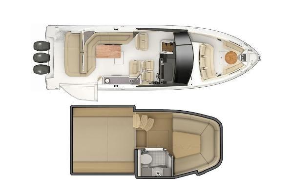 New 2020 SEA RAY 400SLX-OB, Ft  Myers, Fl - 33919 - Boat