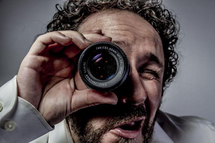 Come utilizzare le impostazioni ISO della tua fotocamera ♥ Seguici su www.reflex-mania.com