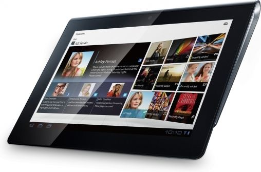 Sony Tablet S SGPT112 32GB
