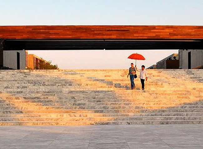 """ALILA Cha Am"", Thailand: Minimalist Spa, Spa Seaside"