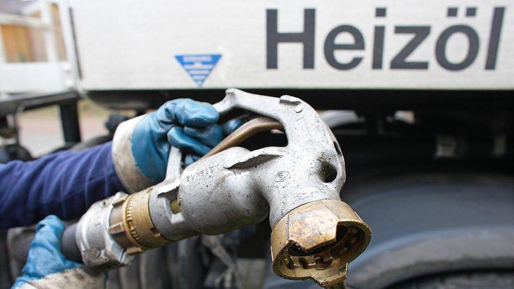 """""""Der Winter war sehr mild"""": Ölheizung billiger als Erdgas"""