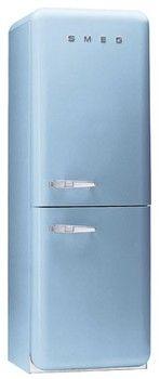 Smeg kjøleskap 178cm