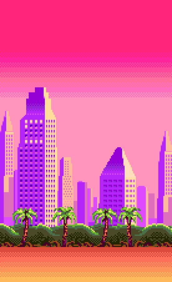 Miami Iphone X Wallpaper Miami Feature Santa Monica Image Crush 2012 Pixel