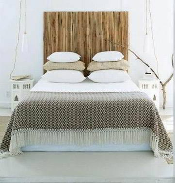577 best images about ideas para decorar on pinterest - Cabeceros cama caseros ...