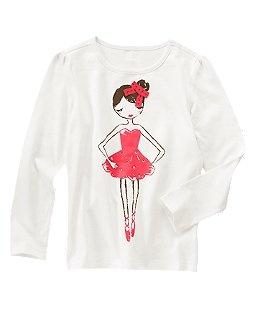 crazy 8 $9: Kids Clothes, Future Daughter, Ballerina Tee, Princesa Paris, Tween Project