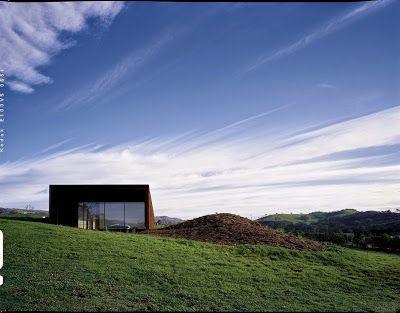Casa Pré-fabricada Glenburn / Prefabricated House Glenburn