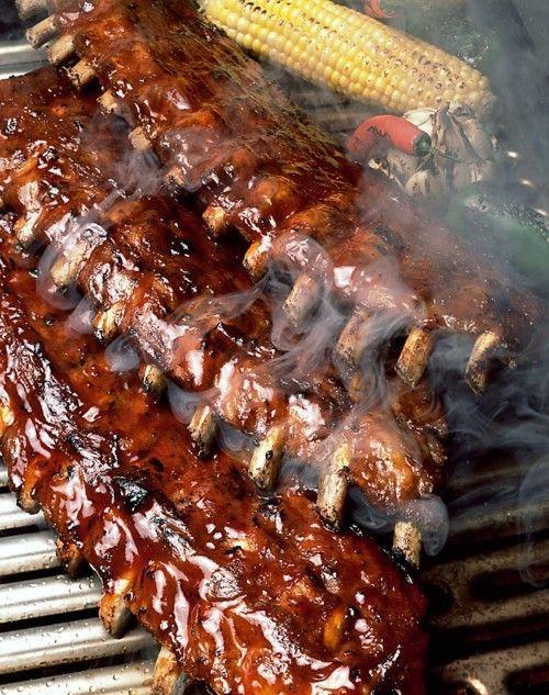 Qm não ama costelas de porcos??                              …