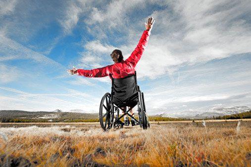 #dopodinoi Disabili: petizione on line, una legge per il 'dopo di noi''