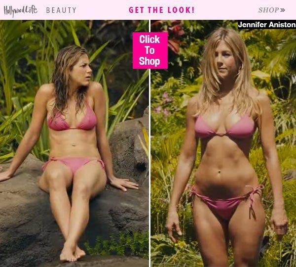 Jennifer Aniston's Exact Diet: How She Stays Thin As 'People's' MostBeautiful