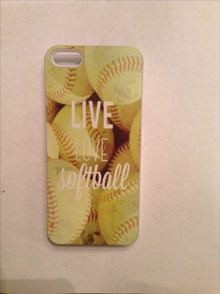 Softball Case Handmade High Quality Follow us to http://racdaynews.com
