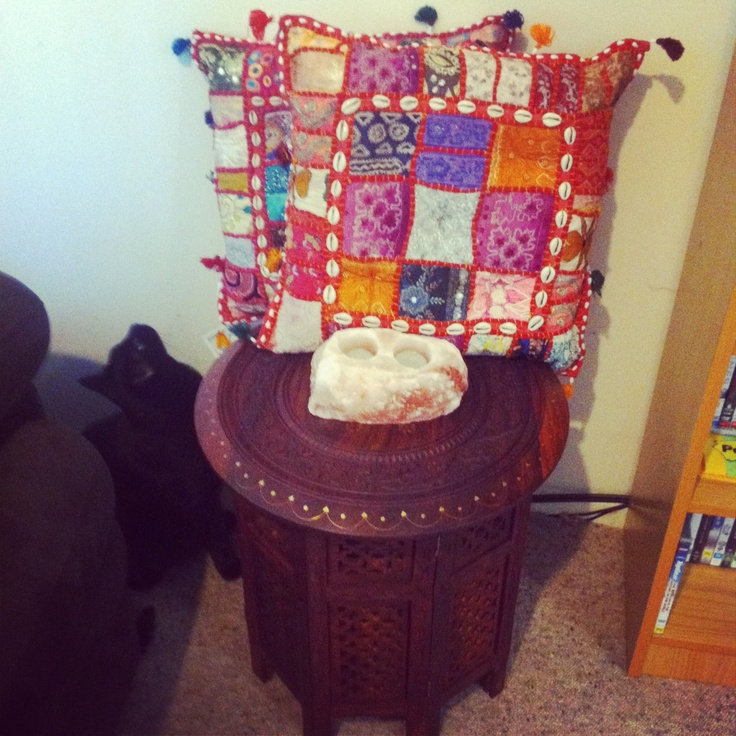 my new ishka purchases (the cat approves) - kasia ☮