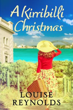 A Kirribilli Christmas by Louise Reynolds: A #BookReview and my thoughts on the Melbourne vs Sydney debate