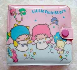 little twin stars - i think i had this exact same one :)