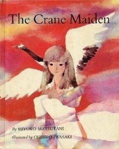 the crane maiden - Google Search