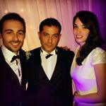 It was such a pleasure to be a part of #eugenelaverty and Pippas  #weddingentertainment yesterday in #dromolandcastle. Wishing you both the best for the future. #closeupmagic #mindreading #