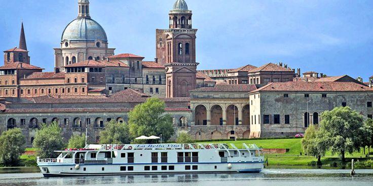La Bella Vita | River Cruise in Italy - Venice, Venetian Lagoon ...
