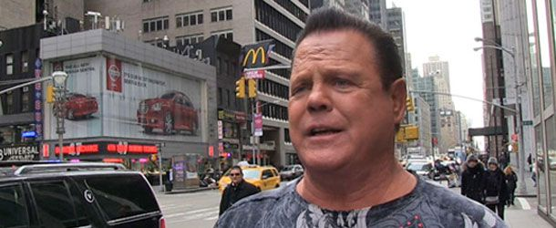 Jerry Lawler mentioned on Twitter that the RAW announce team of Michael Cole, JBL, and Byron Saxton will be calling tonight's Royal Rumble event. Lawler will be featured on the Royal Rumble Kickoff Show. Not gonna be calling it...the Raw…