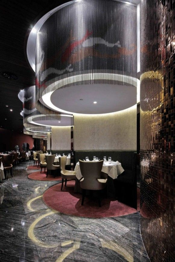 Jardin de jade hangzhou restaurant china