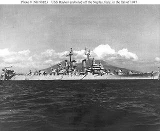 warship: ww2 Cleveland class cruisers us navy