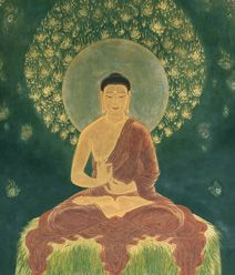 Shakyamuni Buddha, First Teaching