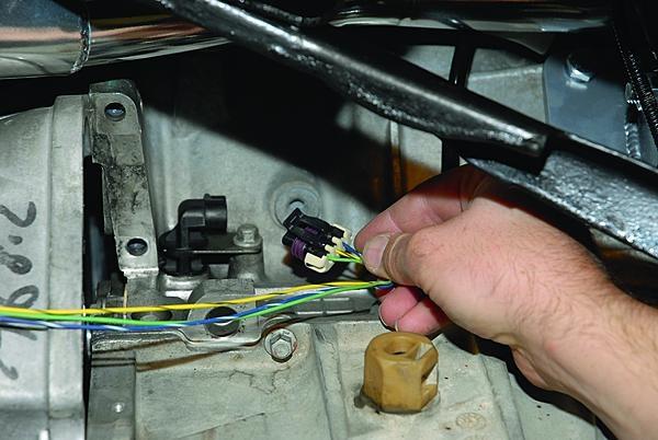 F Ef Aaeec C B F E C on Ford Taurus Camshaft Position Sensor Location