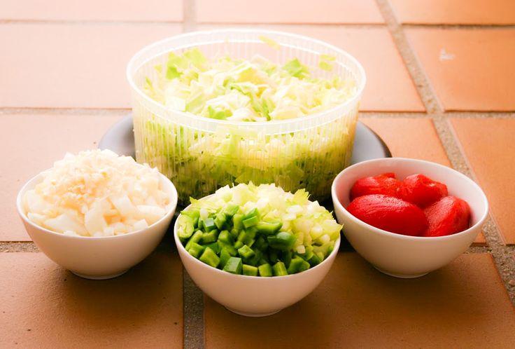 Descubre cómo preparar la famosa sopa quema grasa y cómo puede ayudarte en la pérdida de peso