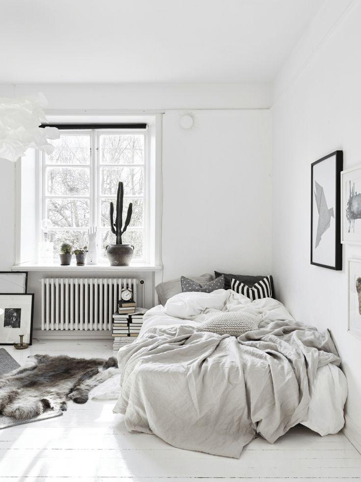 best 25+ scandinavian style bedroom ideas on pinterest