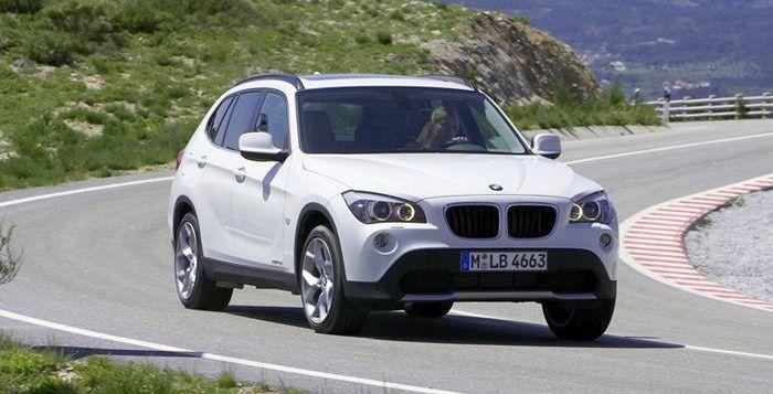 7 Mobil SUV Murah Eropa Harga Rp 200 Jutaan