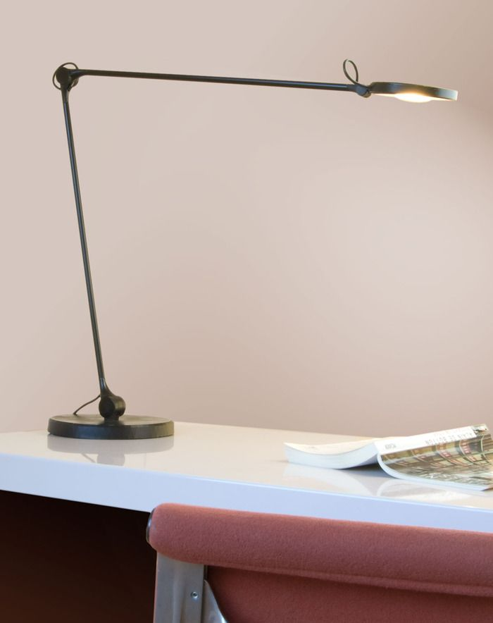 Stylish LED Lamp Called Harvey