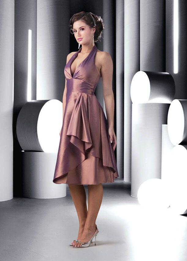 Da Vinci Bridesmaid 9200 Fabric Taffeta #timelesstreasure