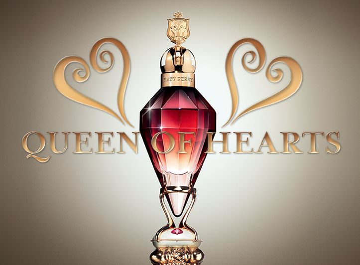 Killer Queen, a new Fragrance by Katy Perry. Participate in the #KillerQueen #Contest to win one of the daily royal treatment package ! Contest is only open to Canadian residents. From September 20 to October 20, 2013. #KatyPerry