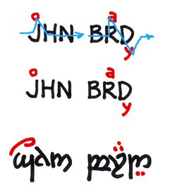 how to write i love you in elvish