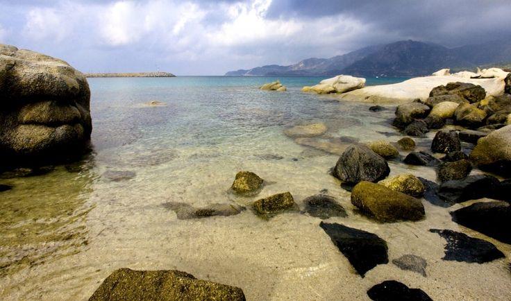Rice Beach / Spiaggia del Riso, Villasimius Sardinia ( Sardegna ) Italy