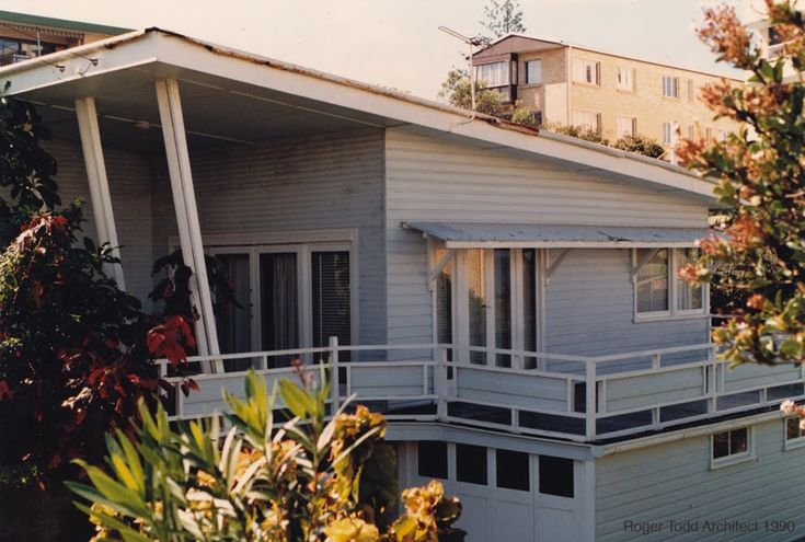 1950's house at 51 Lower Gay Street Caloundra, Queensland, Australia. sunshinecoastplaces