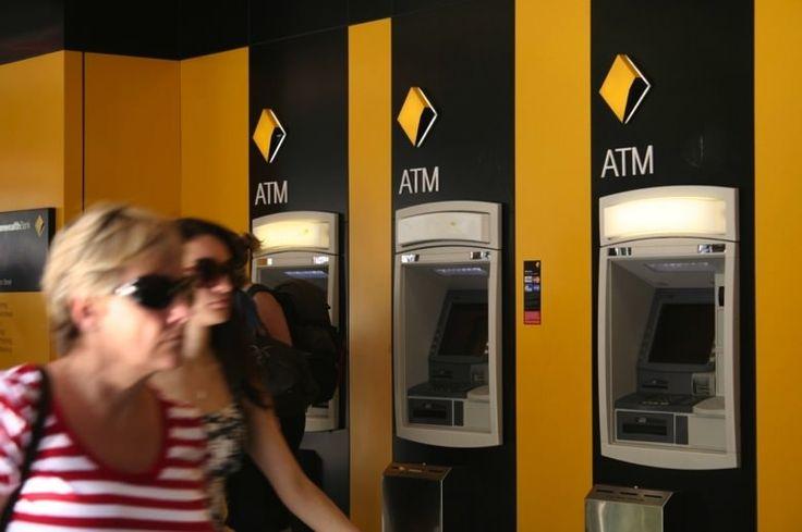 Diadem - Commonwealth Bank / Retail Revolution