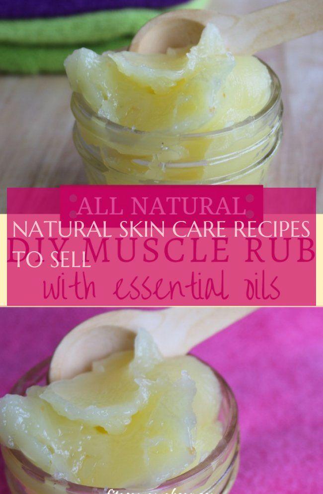 Natural Skin Care Recipes To Sell Natürliche Hautpflege Rezepte Zu Verkaufen