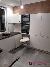 9 Möglichkeiten, einen Küchenschreibtisch mit Stil zu gestalten
