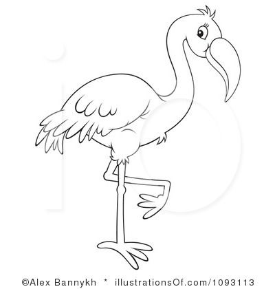 78 images about vbs on pinterest free printable for Flamingo coloring pages