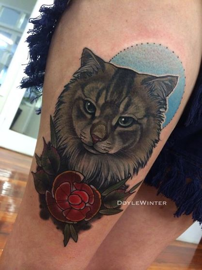 17 best images about tattoos on pinterest traditional the amazing and foxes. Black Bedroom Furniture Sets. Home Design Ideas